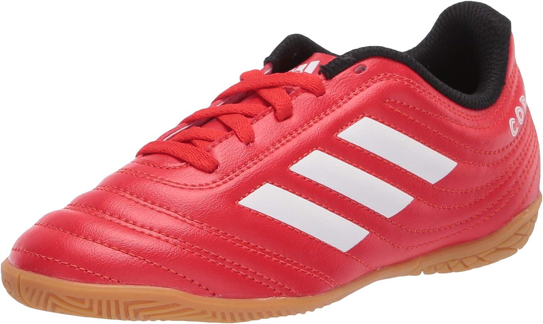 adidas Unisex Copa 20.4 Indoor Soccer Shoes