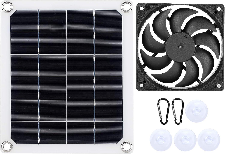 DFKEA 10W Solar Panel favorite USB Rechargeable W Monocrystalline ...
