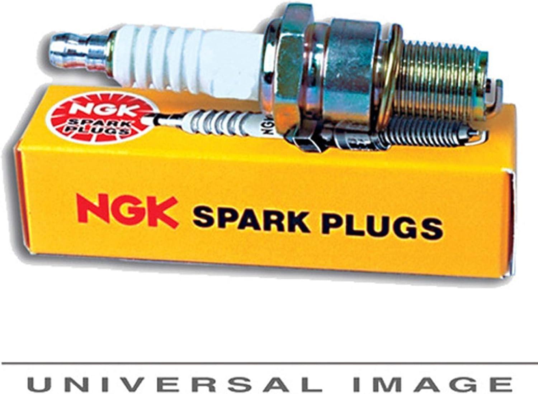 V-Power Spark New color Plugs Fits 2010-2013 HO Tour 500 Polaris Sportsman Latest item