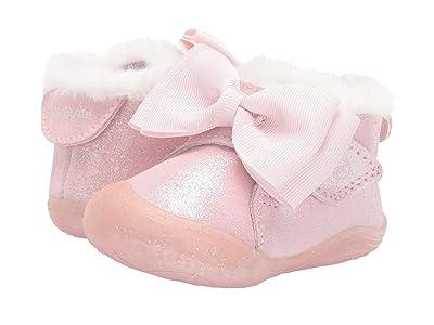 Stride Rite SR Campbell (Infant/Toddler) (Pink) Girls Shoes