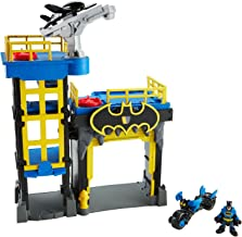 Fisher-Price Imaginext DC Super Friends Streets of Gotham City Tower Playset