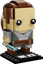 LEGO BrickHeadz Rey 41602 Building Kit (119 Piece)