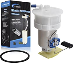 Best 98 kia sephia fuel pump Reviews