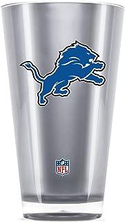 NFL Detroit Lions 20oz Insulated Acrylic Tumbler