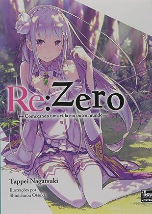 Re:Zero – Começando uma Vida em Outro Mundo Livro 09