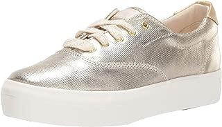 Keds Women's Rise CVO Mettalic Twill Sneaker
