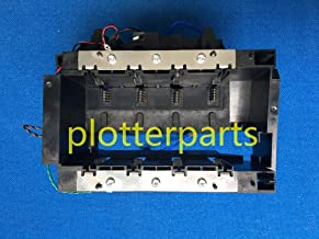 Printer Parts C7769-60373 C7769-60148 Ink Supply Station (ISS) for HP DesignJet 500 500PS 800 800PS 815MFP 820 Used Plotter Parts
