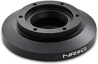 NRG SRK-E46H Steering Wheel Short Hub Adapater For BMW M3 (01-06)