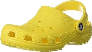 crocs Boy's Classic Clogs