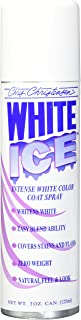chris christensen white ice spray
