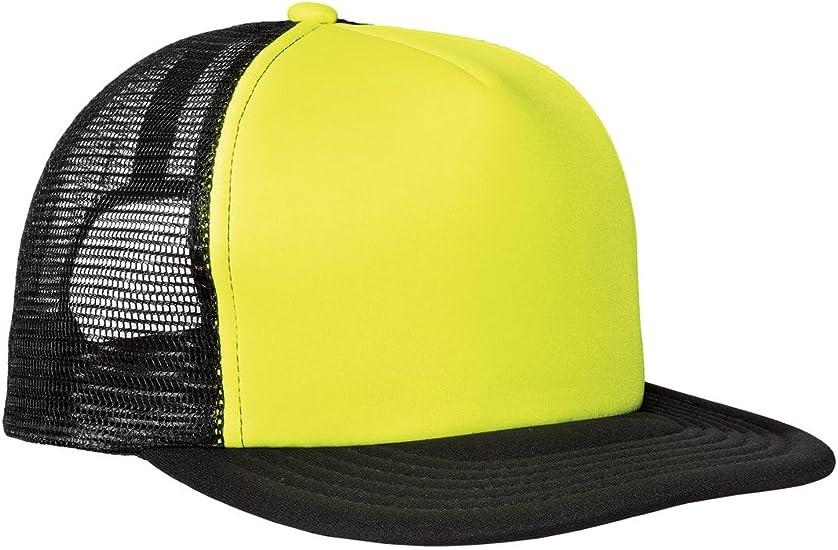 dakdhads Happy Juneteenth Day Flag Unisex Fashion Trucker Hat Snapback Hip Hop Caps Breathable
