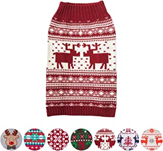 which stores sell christmas sweaters