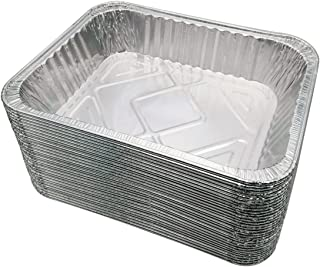 Best disposable aluminum pan with lid Reviews