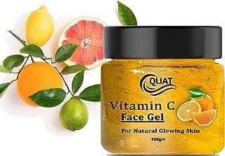 Quat Effective Vitamin C Face Gel For Women And Men