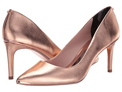 Ted Baker Wishiri (Rose Gold) Women