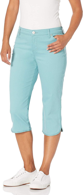 Bandolino Women's Mandie 5 High Capri Rise Limited price Pocket Long Beach Mall