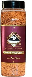 chef secret seasoning