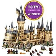 LEGO Harry Potter Hogwarts Castle 71043 Building Kit , New 2019 (6020 Piece)