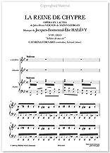 Halévy, Jacques-Fromental • REINE DE CHYPRE (LA) •