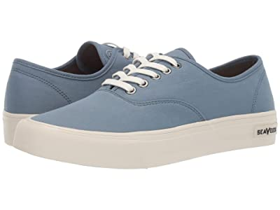 SeaVees Legend Sneaker Standard (Blue Mirage) Men