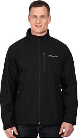 Plus Size Ascender™ Softshell Jacket