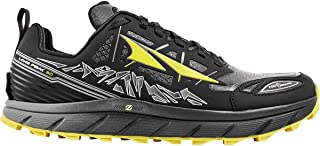 Mens Lone Peak 3 Low Neoshell Trail Running Shoes