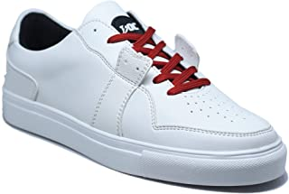 DOC Martin White Phantom Sneakers