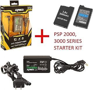 pap battery kit