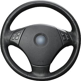 Best bmw e90 steering wheel trim peeling Reviews