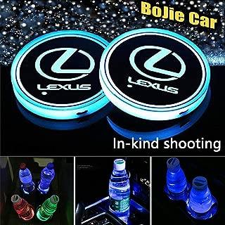 Best lexus light up logo Reviews