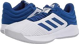 ee713c572 Collegiate Royal Footwear White Grey Two F17