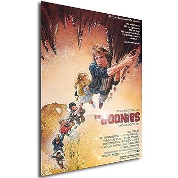 OMG Printing Classic Labyrinth David Bowie Jim Henson Movie Film A4 Poster//Stampa//Immagine 260 g//mq Carta Fotografica Satinata