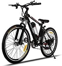 homemade electric mountain bike