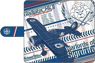 戦翼のシグルドリーヴァ 手帳型スマートフォンケース/ver.2 Fサイズ