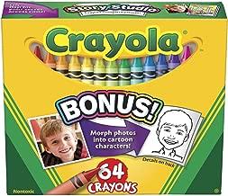 Crayola TRTAZ11A Food, 3, Multicolor