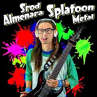 Splatoon (Metal)