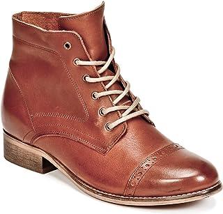 8911fe495e betty london FOLIANE Bottines/Boots Femmes Camel Boots