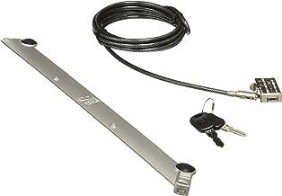 Maclocks MBPR13BRWEDGE Macbook Cable Lock 13-Inch Lock and Bracket for MacBook Pro Retina Laptop