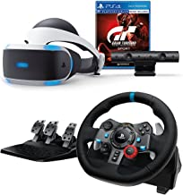 gran turismo sport ps4 bundle