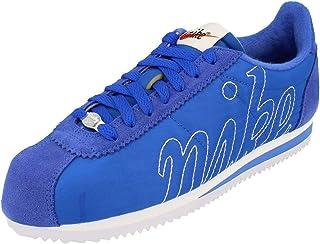 [ナイキ] Womens Classic Cortez Running Trainers Cn5950 Sneakers Shoes 400