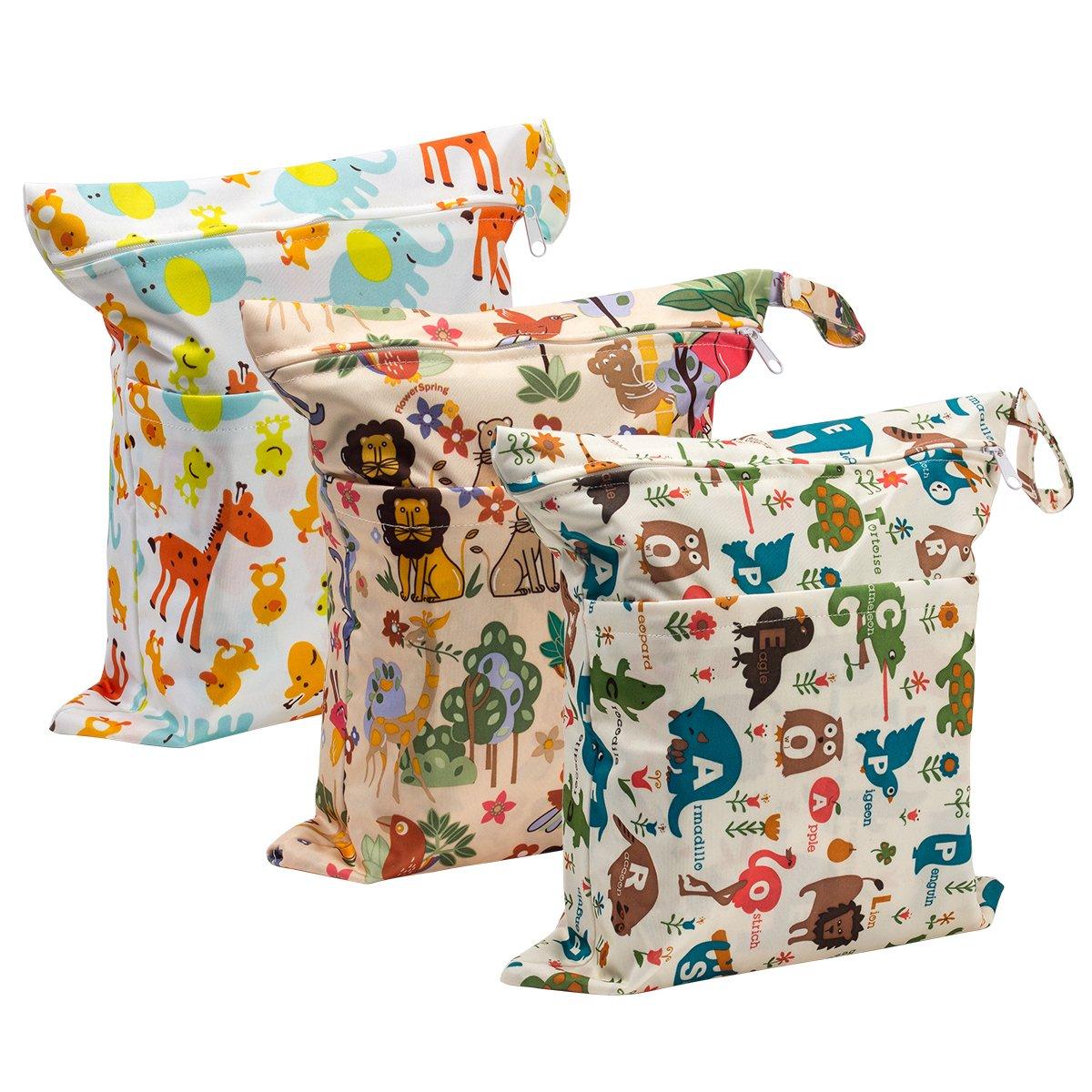 Biubee Pack Cloth Diaper Bags