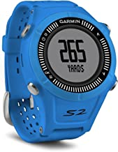 Garmin Approach S2-Series GPS Golf Watches, Blue