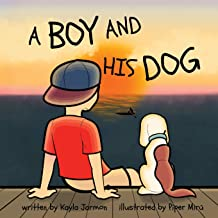 the boy and his dog book