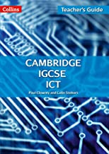 Cambridge IGCSE ICT: Teacher Guide (Collins Cambridge IGCSE ®)