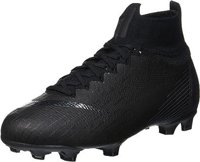 Nike Jr Superfly 6 Elite FG, Chaussures de Futsal Garçon Mixte ...