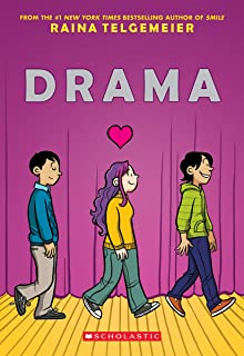 Best drama raina telgemeier free Reviews