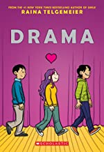 Best drama telgemeier raina Reviews