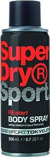 Superdry Start Body Spray, 200 ml
