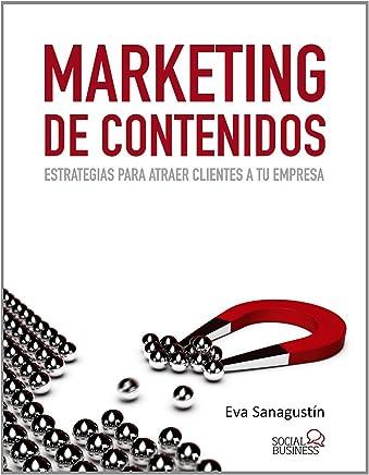 Marketing de contenidos (Social Media)