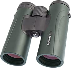 Hawke 39201 Sapphire ED 8x42 Binocular, Hinge Type: Top, Color: Green, ED Glass